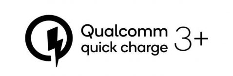 Carga rápida Quick Charge 3+ de Qualcomm