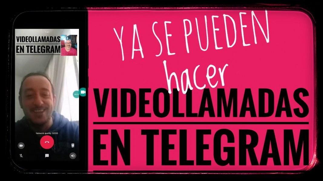 Vidogram videollamadas