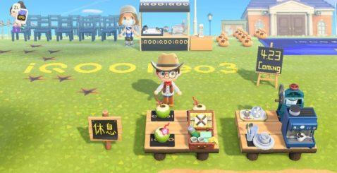 Fecha de lanzamiento del iQOO Neo3 anunciada con Animal Crossing