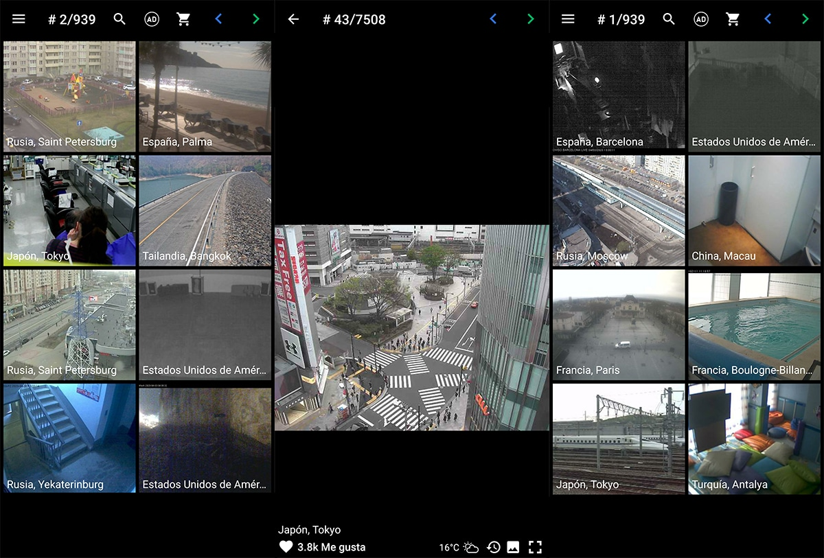 World CCTV