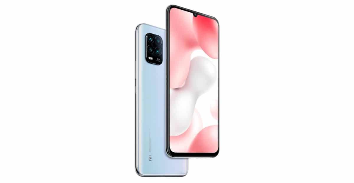 Xiaomi Mi 10(diez) Youth