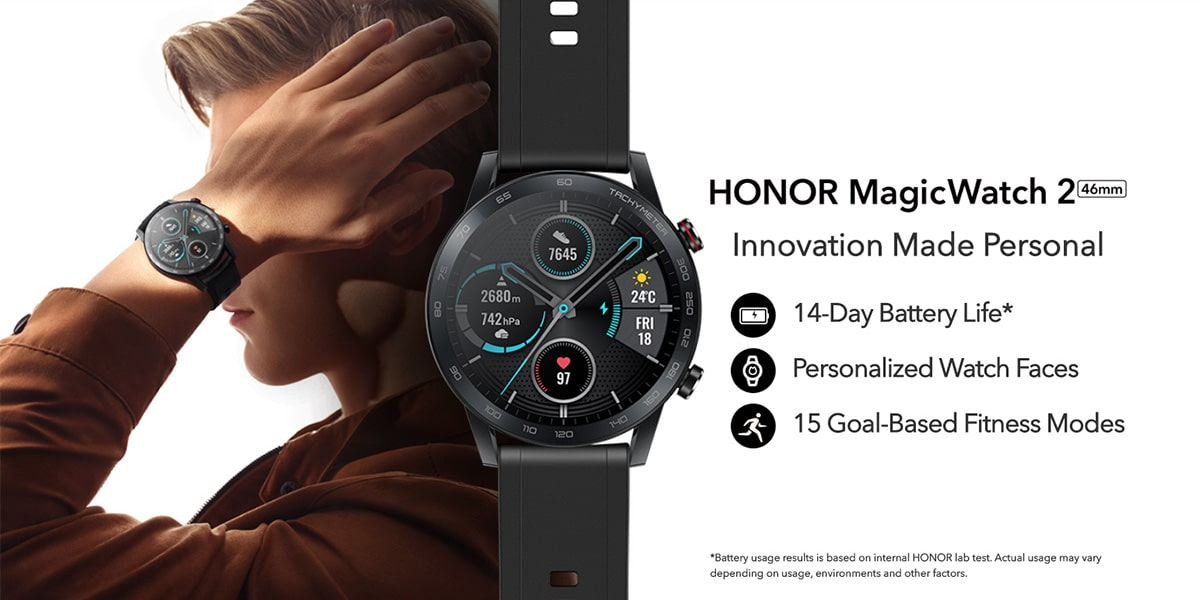 Honor Magic Watch 2 46mm