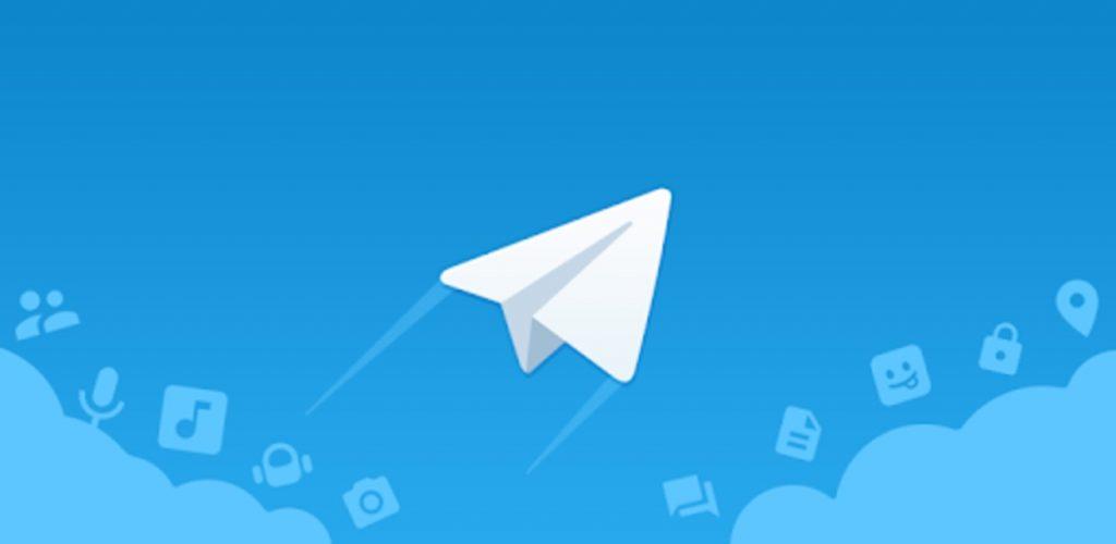 Cómo cambiar el fondo de los chats de Telegram