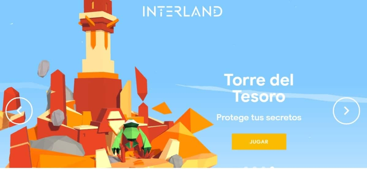 Torre del tesoro