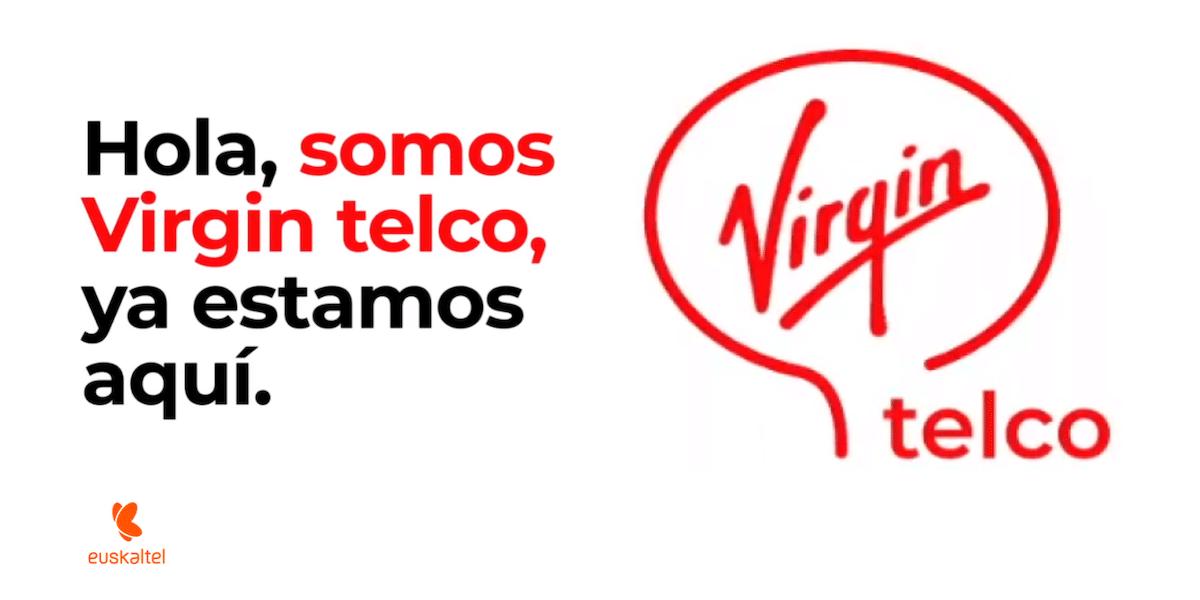 Virgin telco euskaltel
