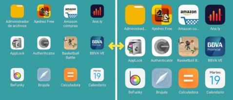 Así puedes aumentar o disminuir el tamaño de los iconos en tu Xiaomi o Redmi