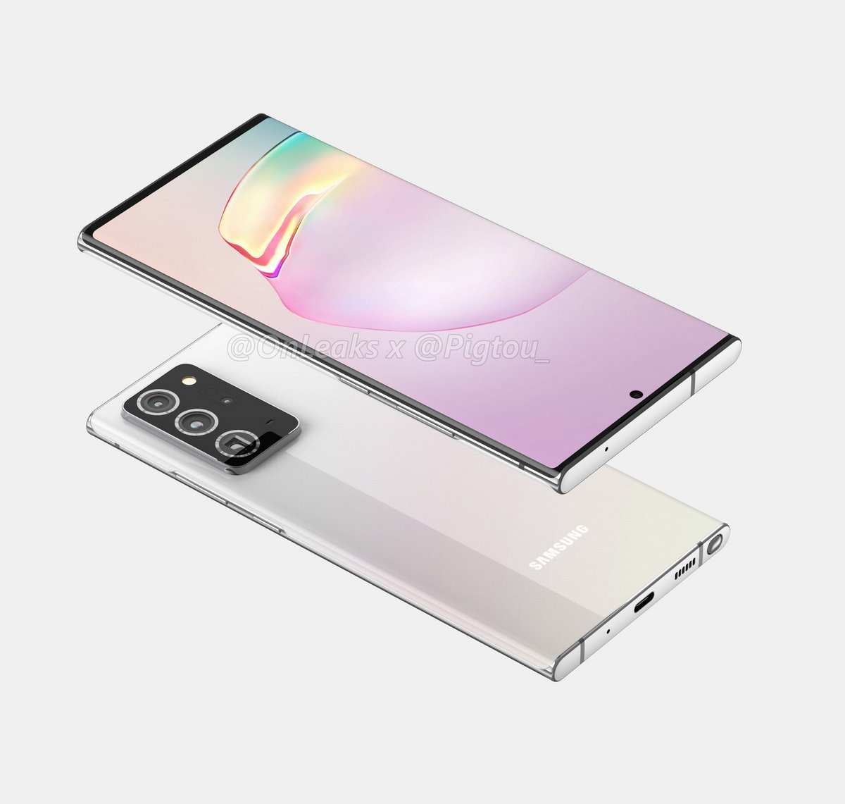 diseño del <stro />Samsung</strong>® Galaxy Note 20+ » width=»1200″ height=»1141″ srcset=»https://www.androidsis.com/wp-content/uploads/2020/05/diseño-del-samsung-galaxy-note-20-4.jpg 1200w, <a target=