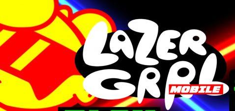 Lazergrrl