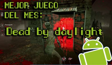 Mejor juego mes mayo Androidsis