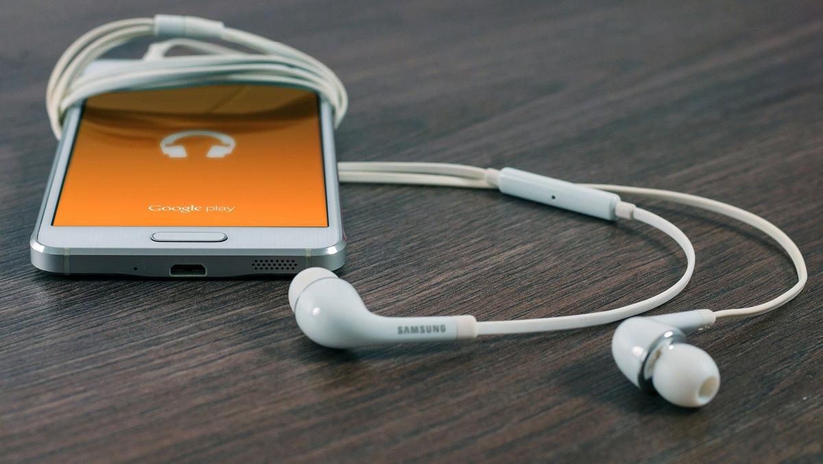 Mejorar auriculares audio