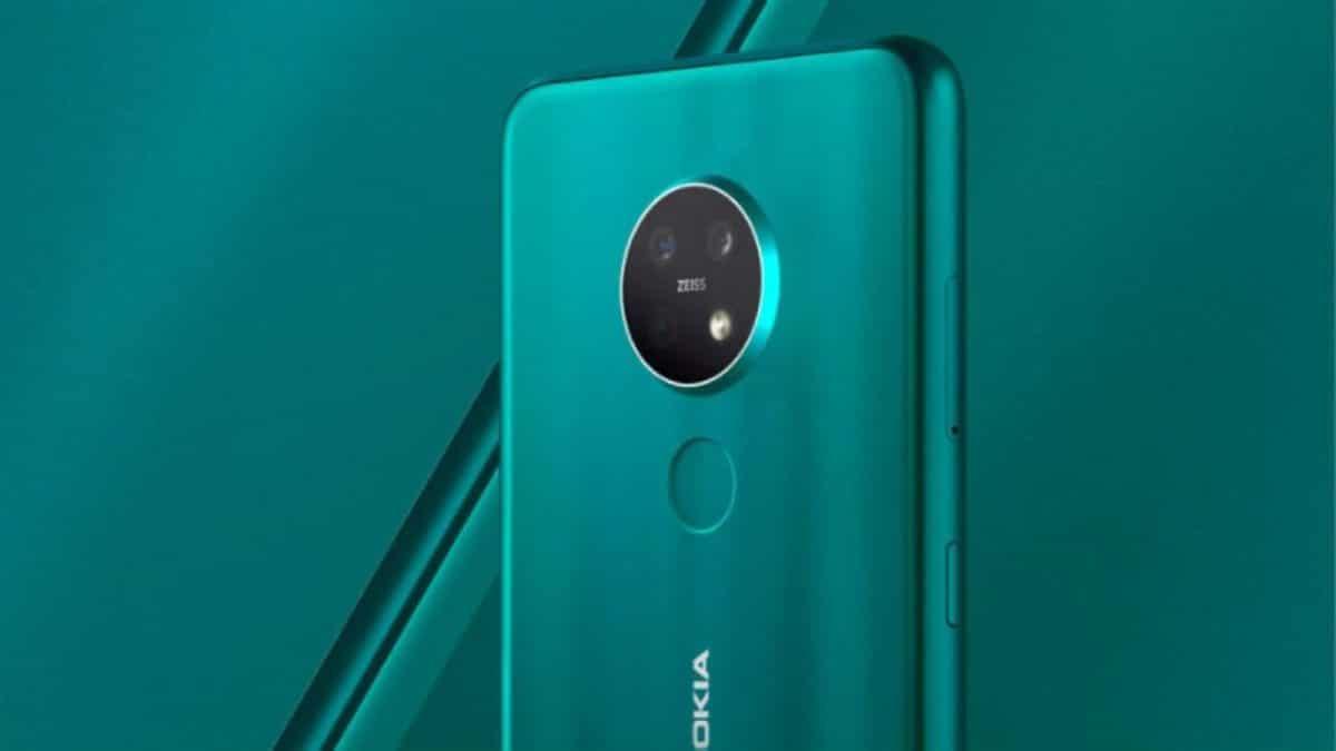 6.3 Nokia