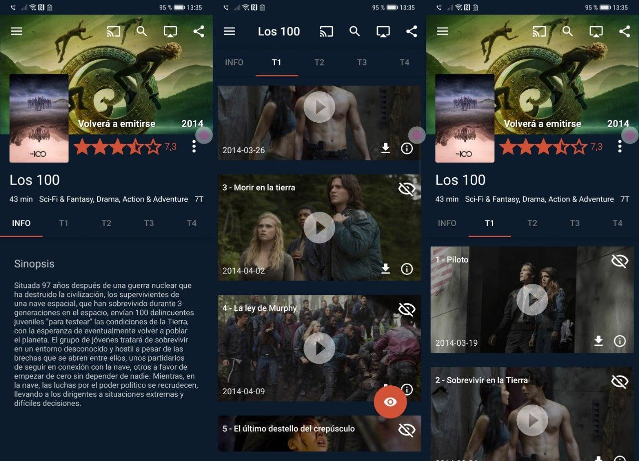 OctoStream la alternativa a Netflix gratuita que no te debes perder