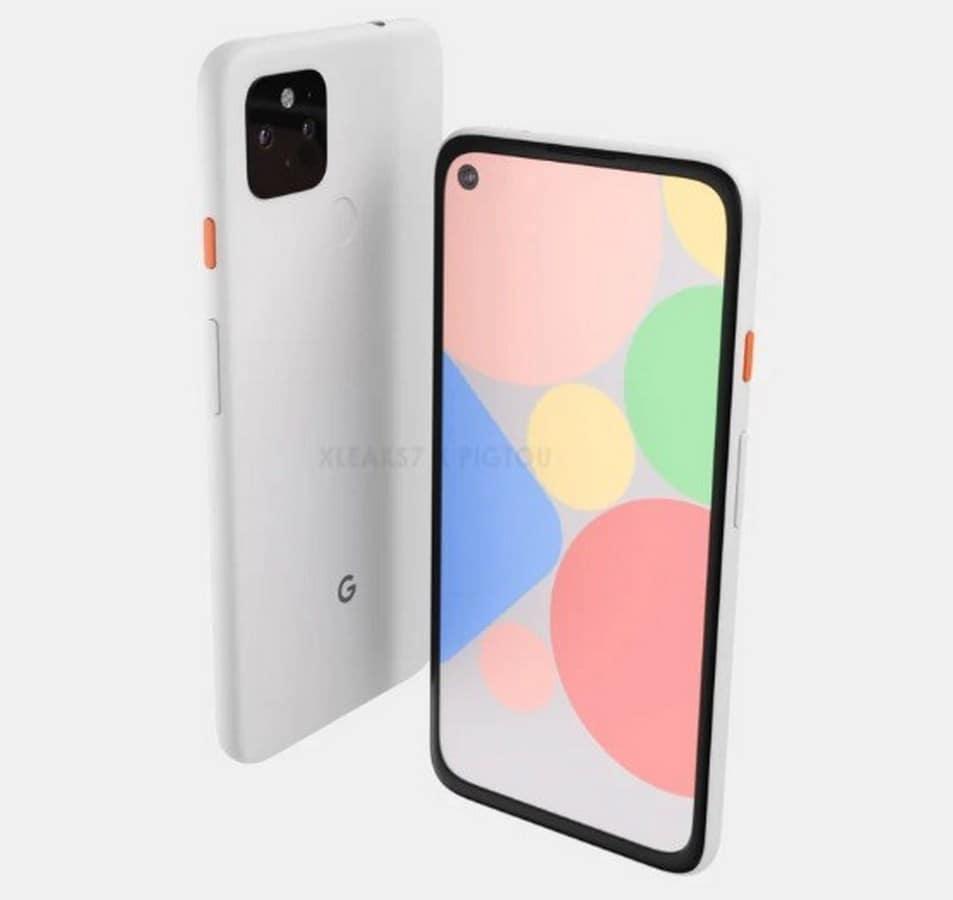 Google Pixel 4a XL