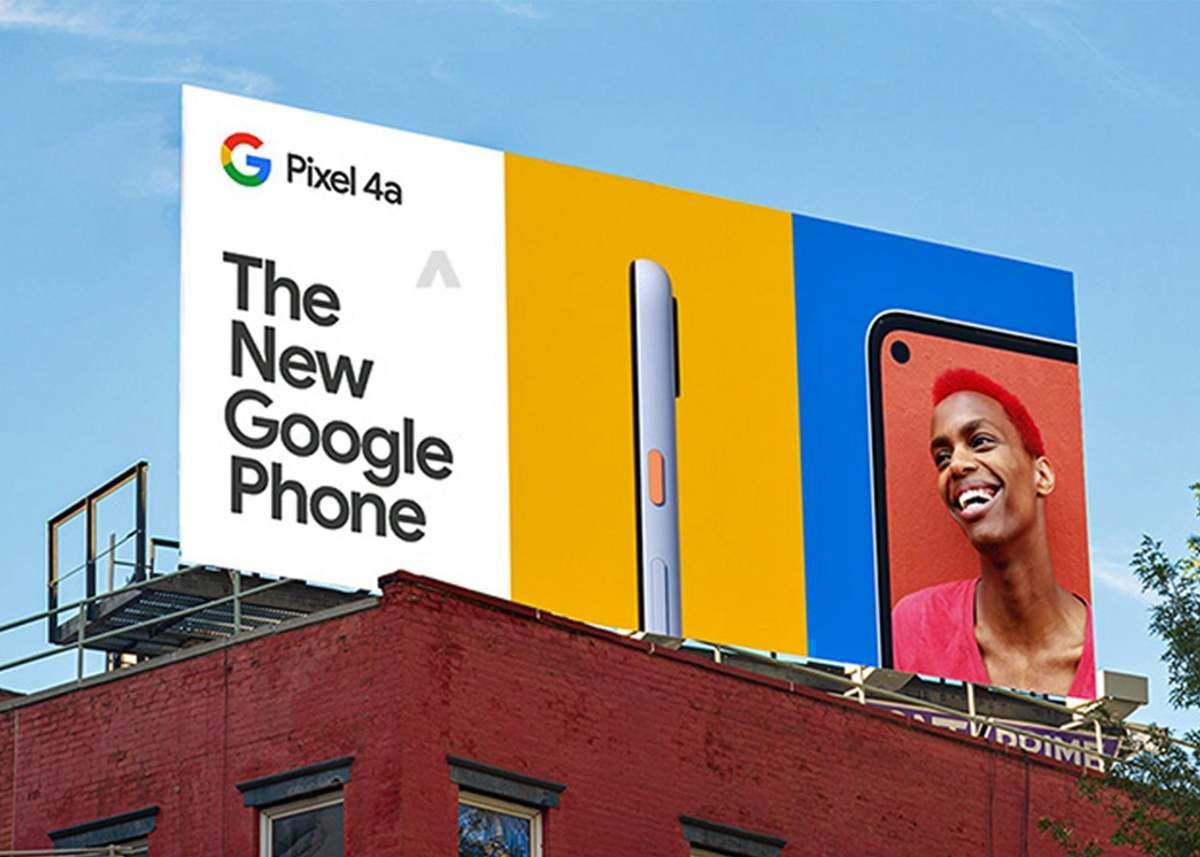 cartel pixel 4a