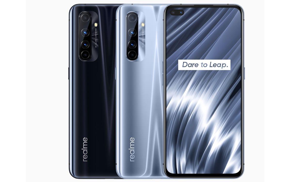 Realme X50 Pro Player Edition es presentado: Un teléfono 5G gaming con precio reducido