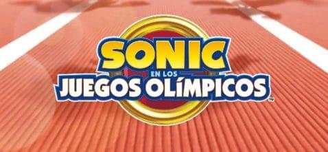 Sonic en los juegos olímpicos