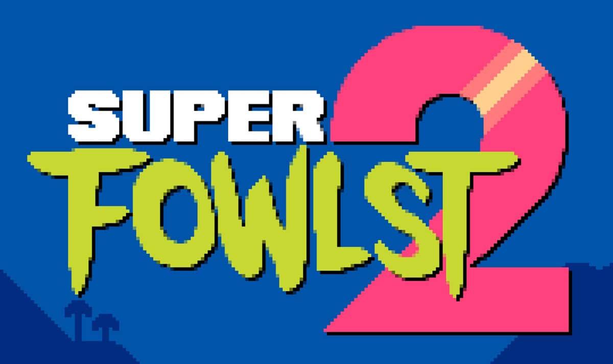 Super Fowls 2