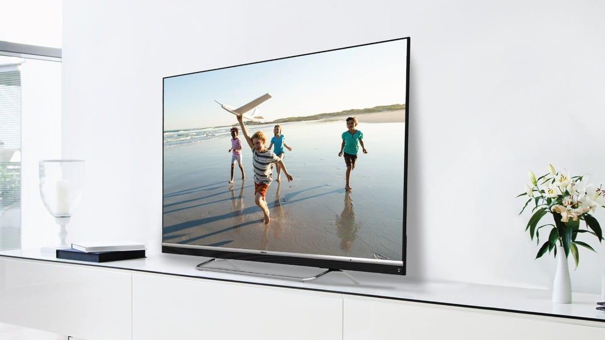 Smart TV 43 de Nokia