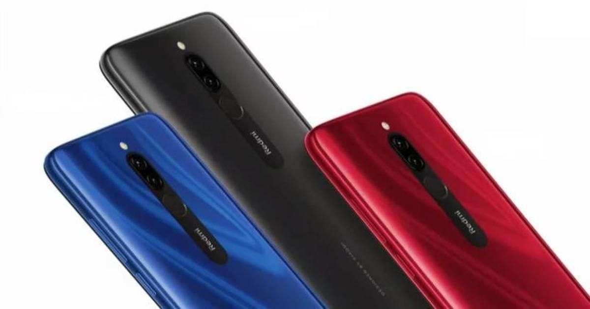 Redmi 9, Redmi 9A y Redmi 9C revelan sus especificaciones antes de ser presentados