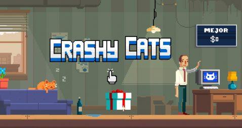 Crashy Cats
