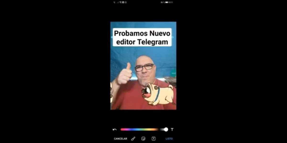 Editor telegram 2