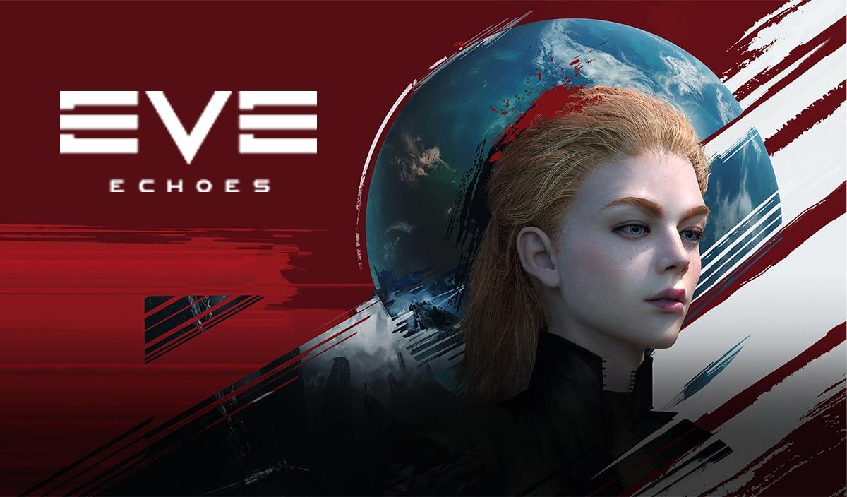 Eve Echoes clon omega