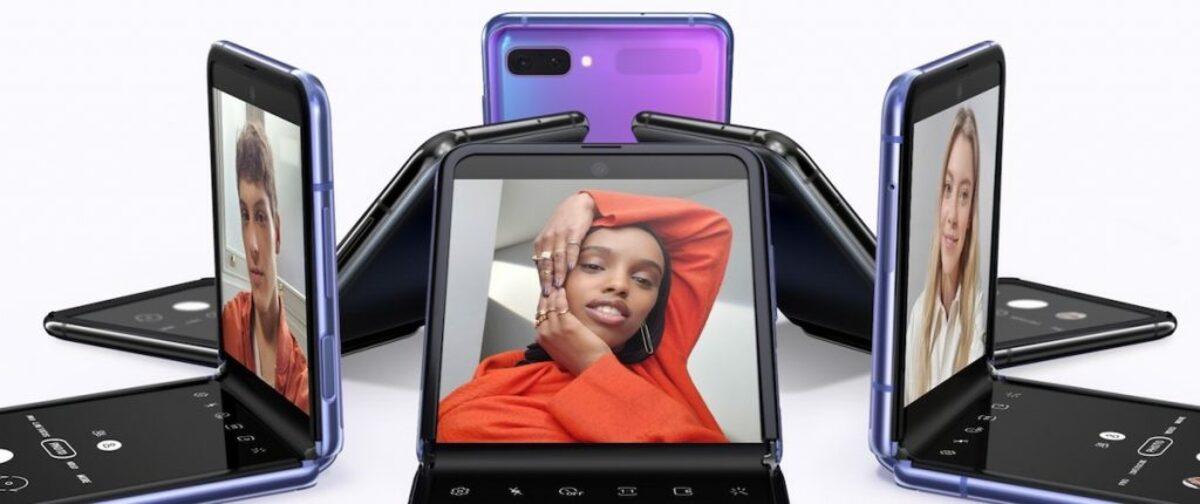 El Galaxy Z Flip 2 tendrá una pantalla de 120 Hz