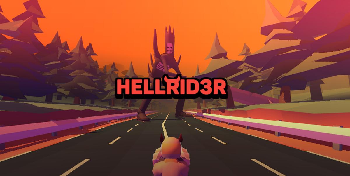 Hellrider 3