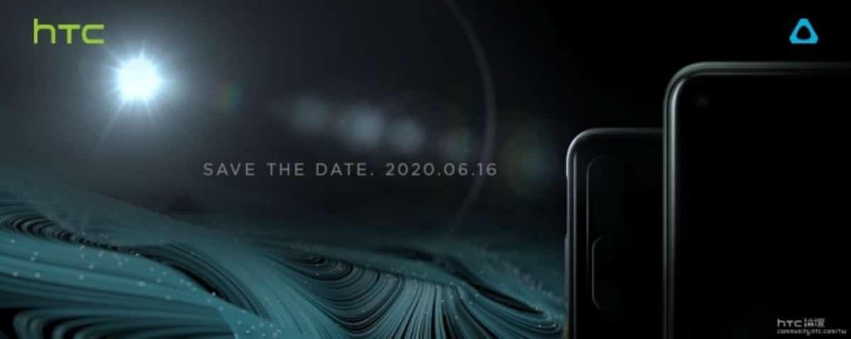HTC 16 junio