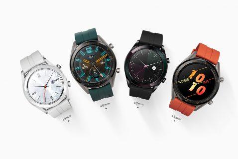 Huawei Mate Watch
