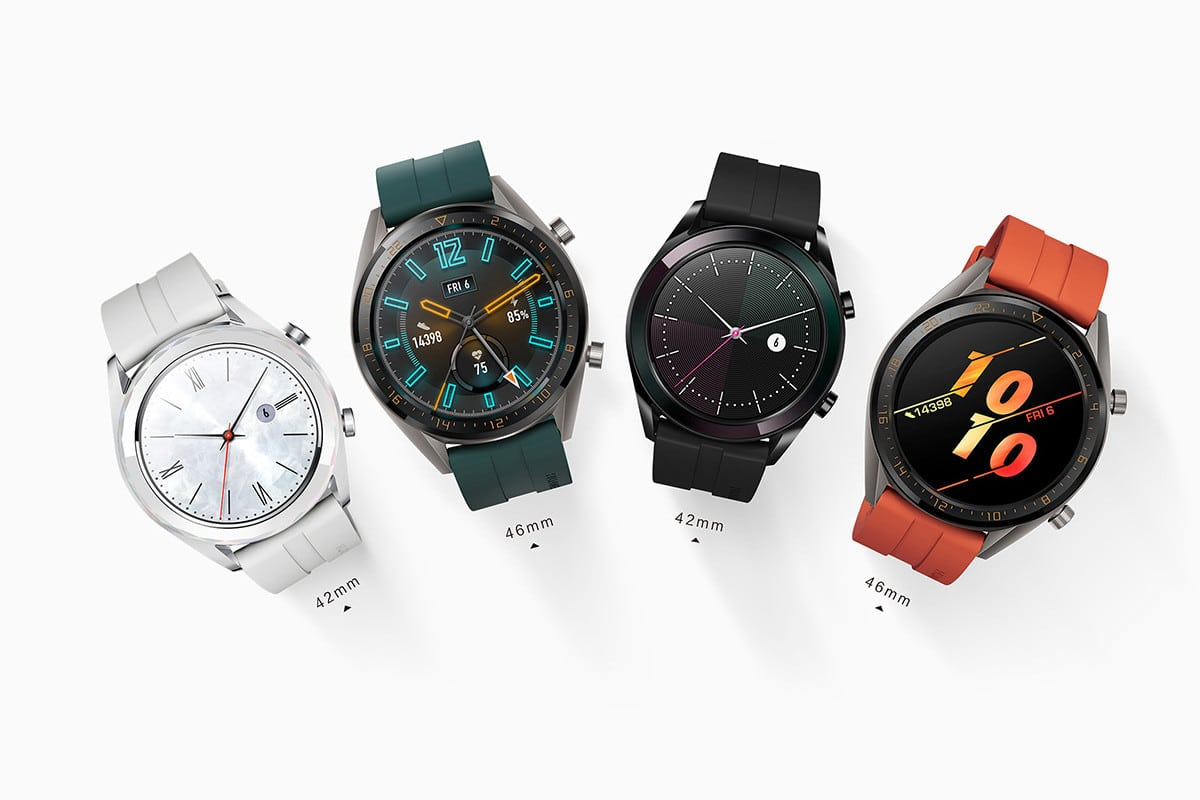 Huawei Mate Watch