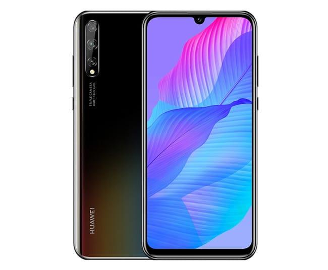 El Huawei P Smart S ha sido lanzado