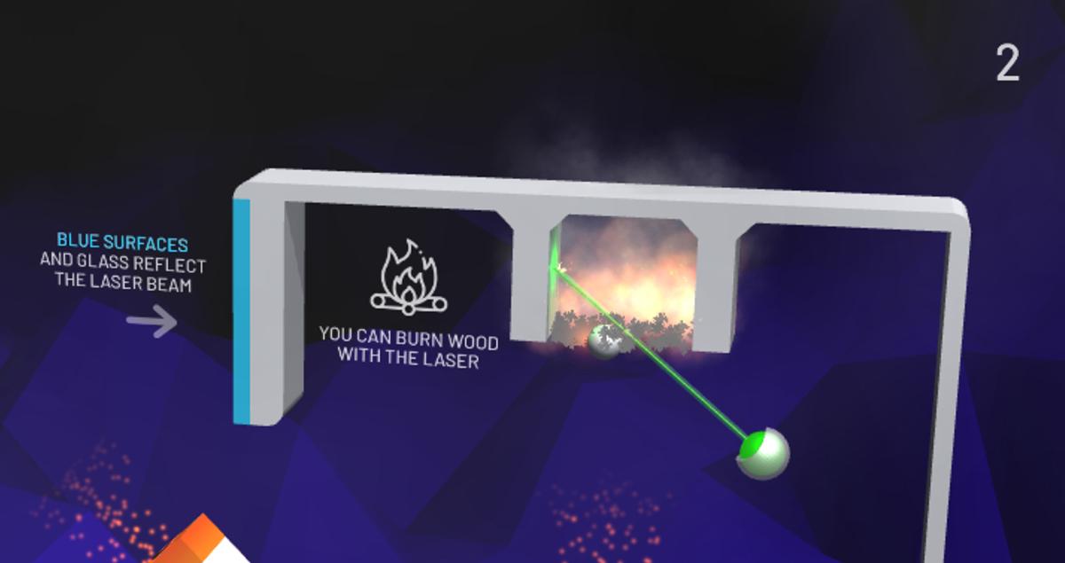 Laserbreak 3