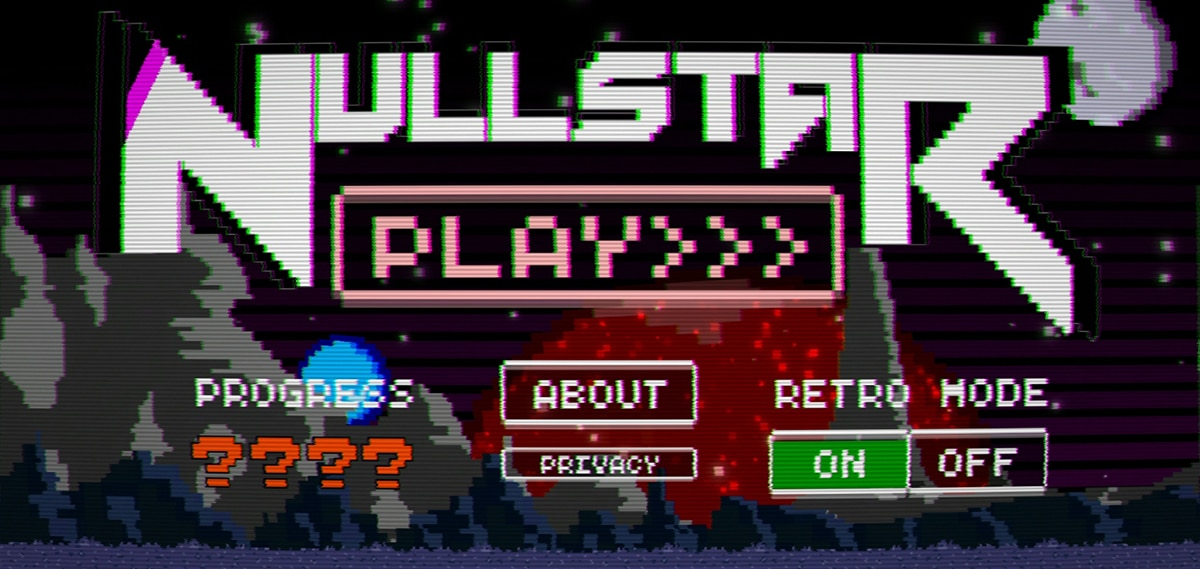 Nullstar