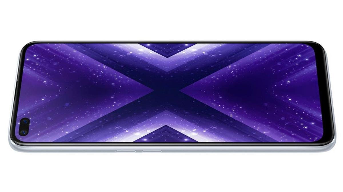 Realme X3 con pantalla de 120 Hz