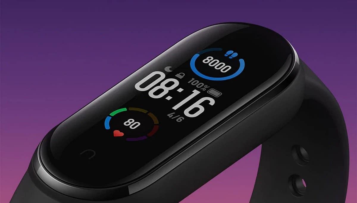 Xiaomi Mi Band 5, ¿qué novedades trae respecto a su predecesora?