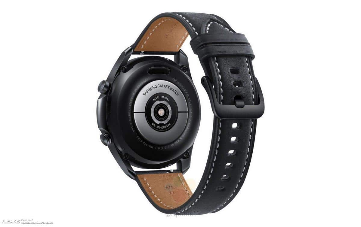 Samsung Galaxy™ Watch 3