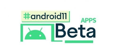 Android 11 limitación acceso a apps