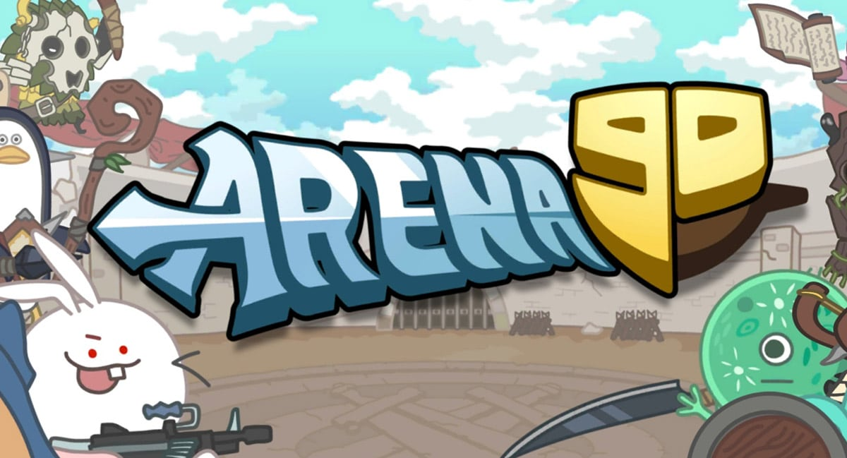 Arena Go