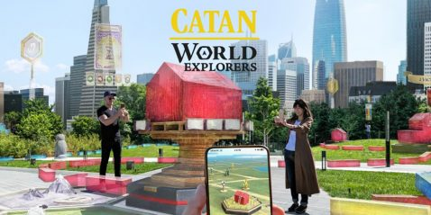 Catan World Explorers en Android