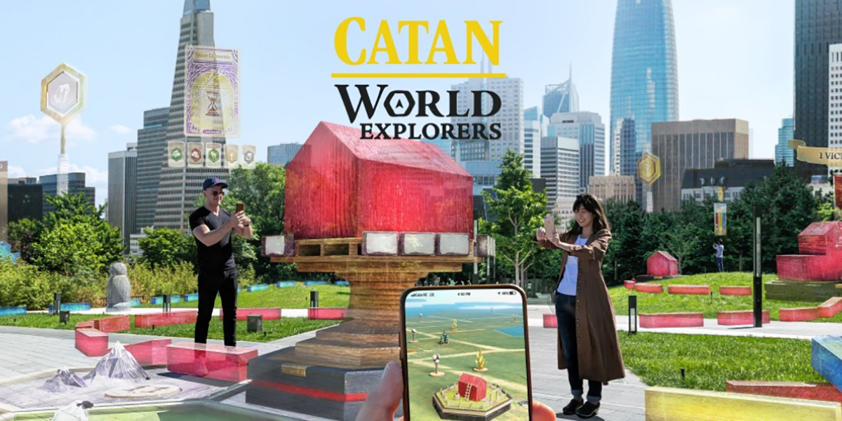 Catan World Explorers en Android