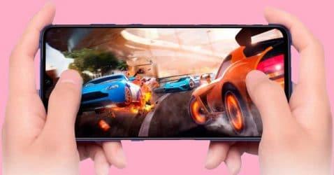 Modo de juego Game Turbo de MIUI de Xiaomi