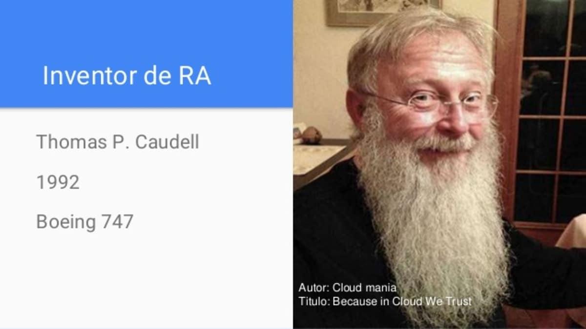 Inventor RA