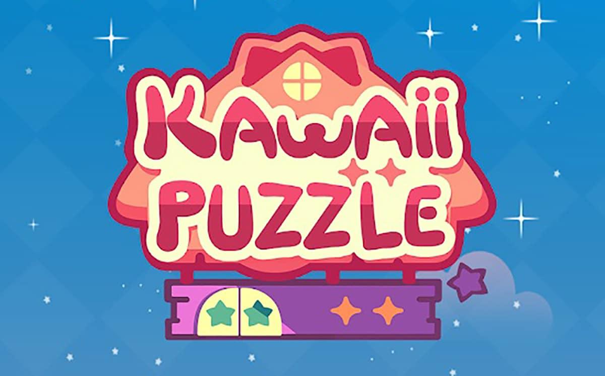 Kawaii Puzle