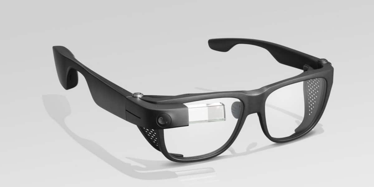 realidad incrementada gafas