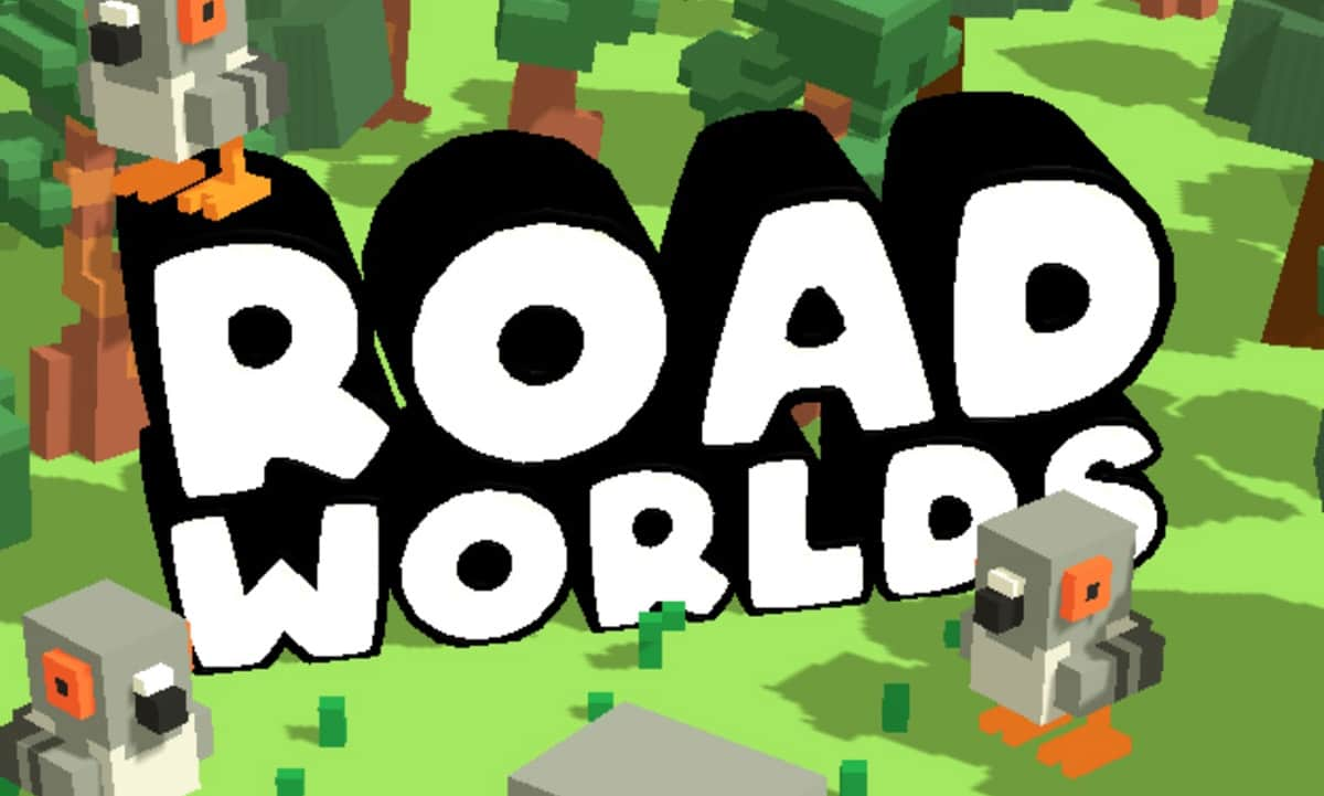 Roadworlds