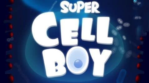 Super Cell Boy