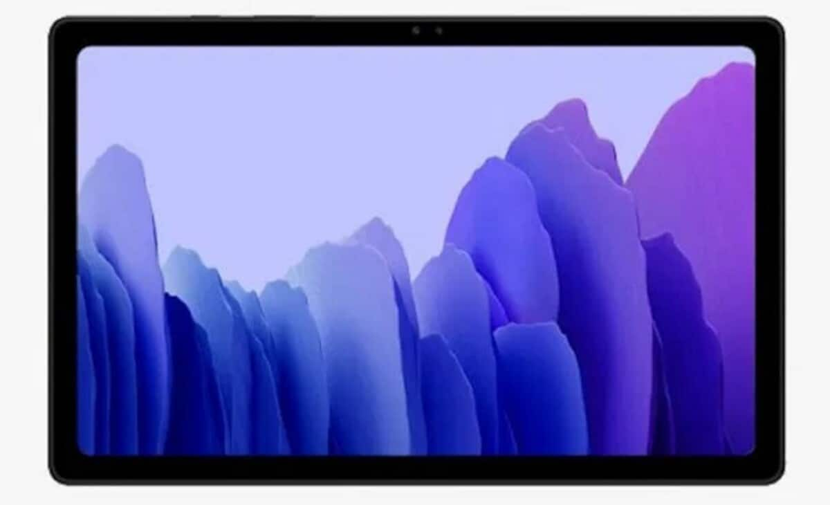 Galaxy Tab A7 10.4 2020