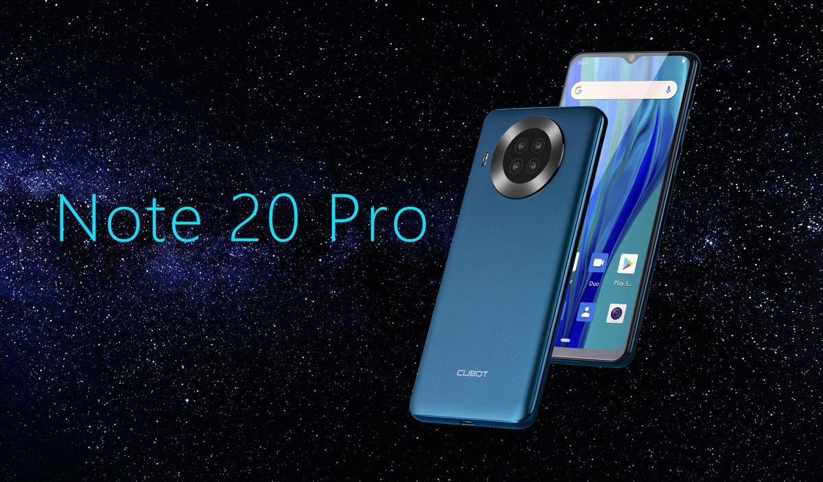 Note 20(veinte) Pro 2