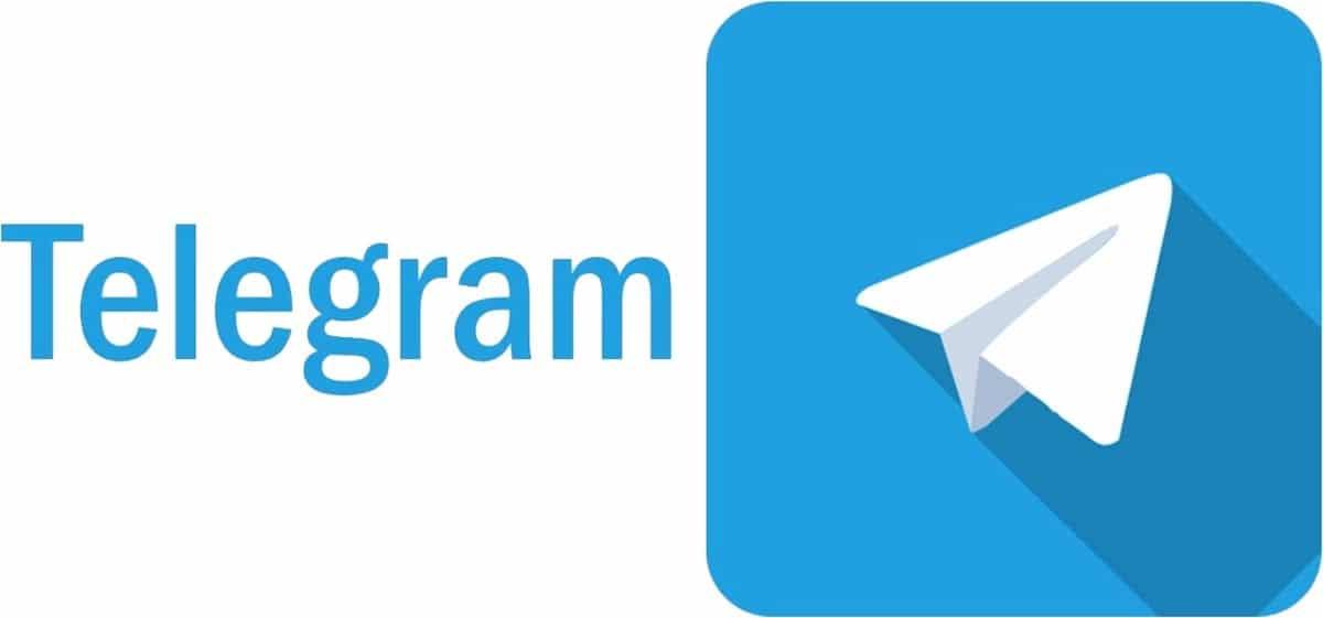 Telegram oficial
